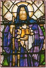 St. Joseph of Arimethia
