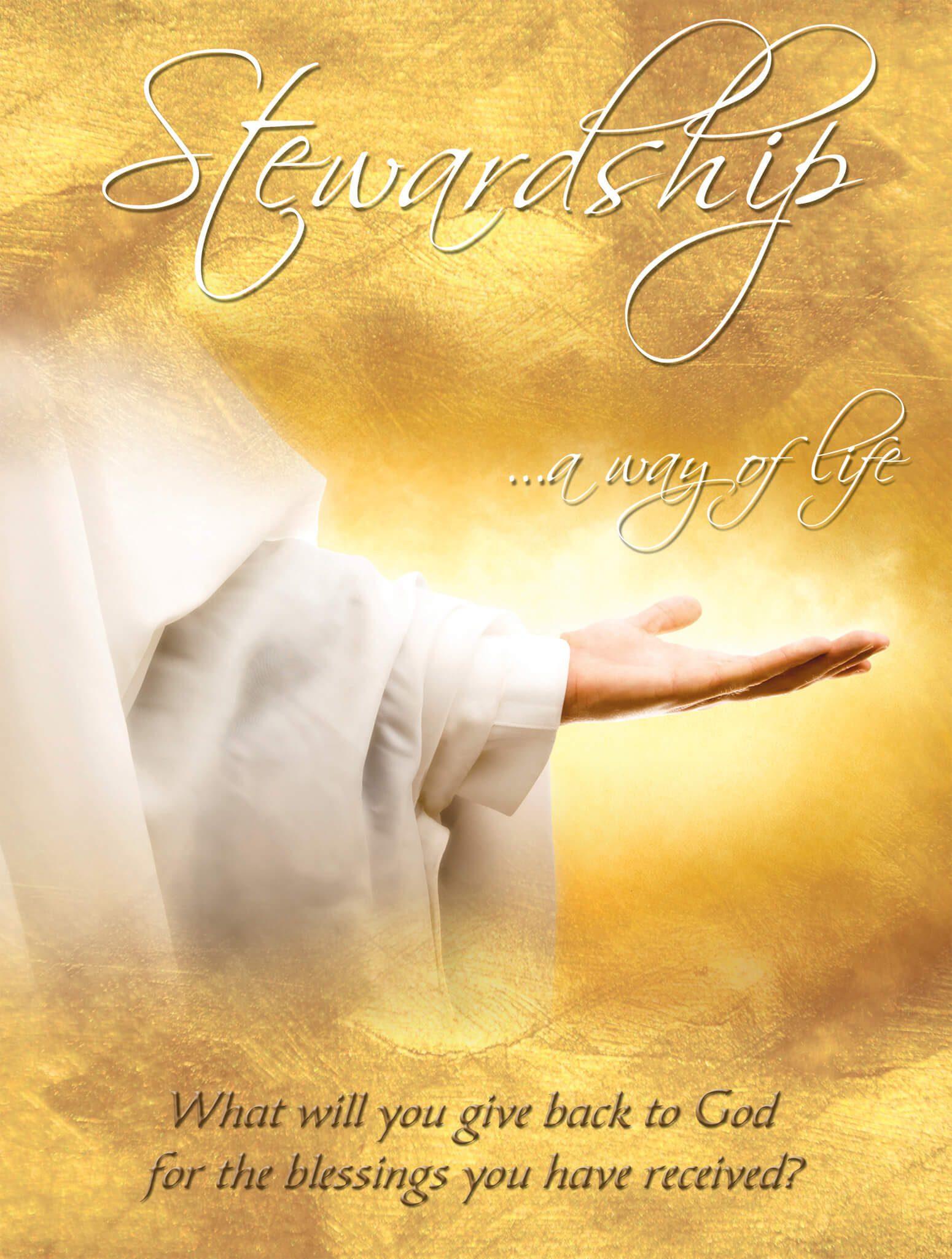 Blessings Stewardship Campaign   Middleton Wi United ...   Church Stewardship