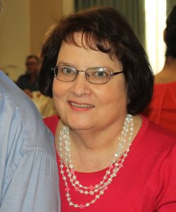 Mrs. Marcia Seheult