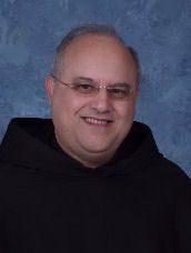 Fr. Alberto Bueno, T.O.R.